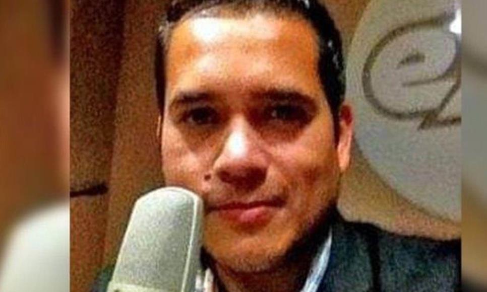 SIP condena asesinato del periodista Abraham Mendoza en México