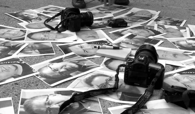 """SIP califica de """"muy grave"""" asesinatos de periodistas en México"""
