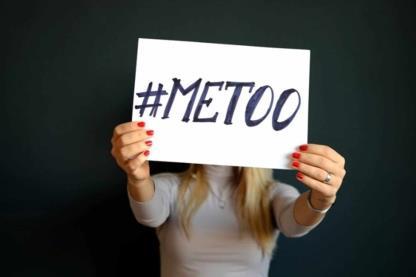 ¿Cómo  hacer una cobertura del movimiento #MeToo?