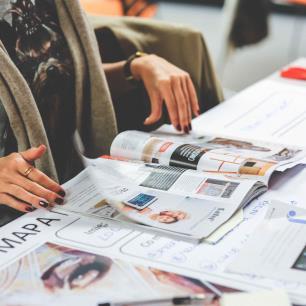 La desigualdad de género impacta a las coberturas periodísticas: Reuters
