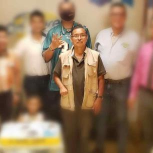Matan a periodista Jacinto Romero en Veracruz