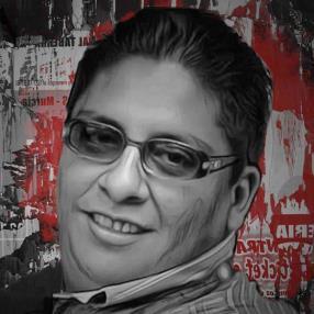 Adolfo Sánchez Guzmán