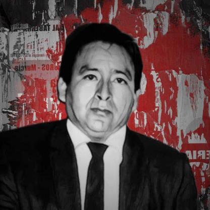 Noel López Olguín