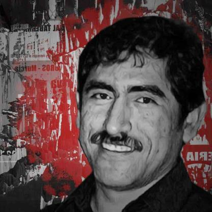 Víctor Manuel Báez Chino