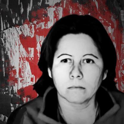 Dolores Guadalupe García Escamilla
