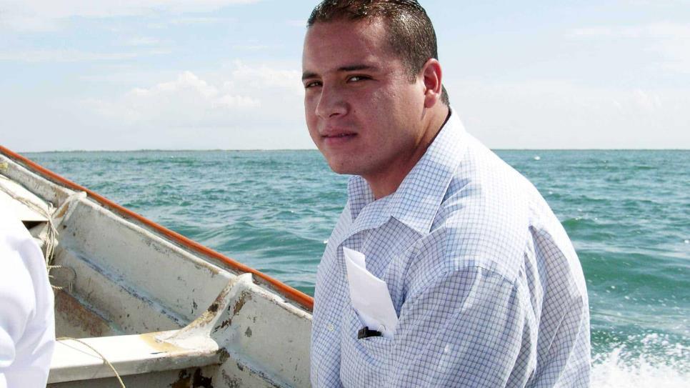La desaparición de Alfredo Jiménez Mota