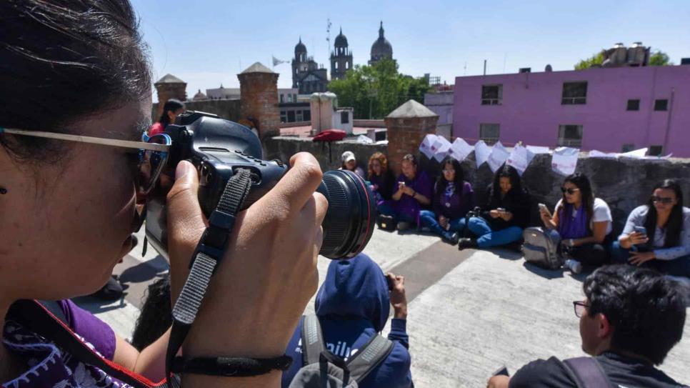 ¿Cuáles son las malas prácticas de los medios en la cobertura de violencia vs las mujeres?