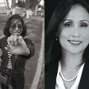 Premios María Moors Cabot, a Regina Martínez y a Adela Navarro
