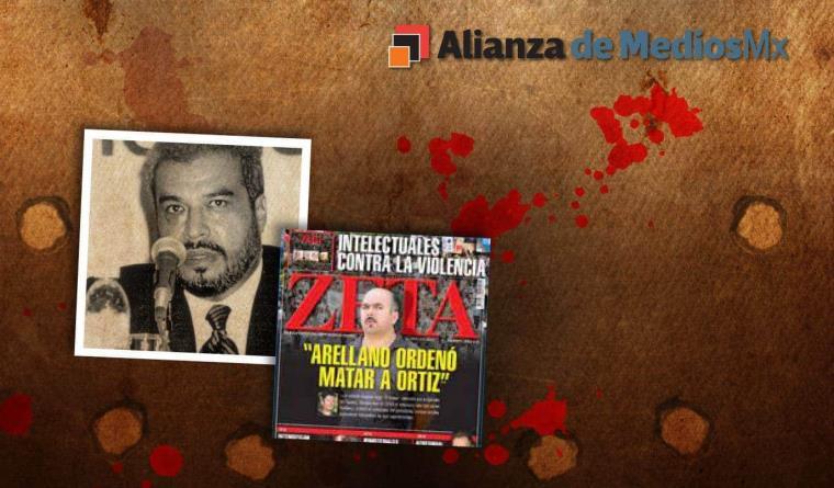 El Estado mexicano entierra el crimen del periodista Ortiz Franco
