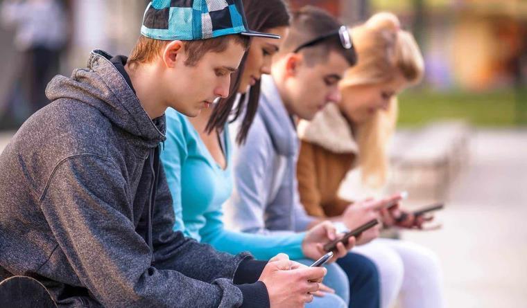 The Washingon Post se lanza por la New Generation